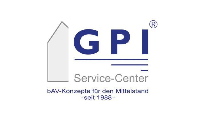 Logo von GPI-Service-Center e. K.