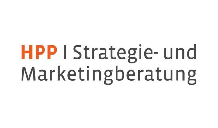 Logo von HPP | Strategie- und Marketingberatung
