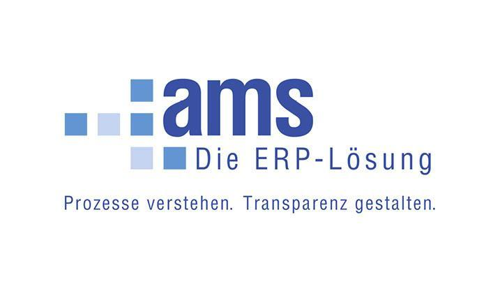 Logo von ams.Solution AG