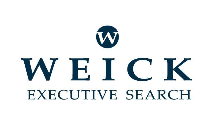 Logo von Dr. Weick Executive Search GmbH